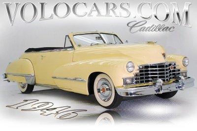 1946 Cadillac Pre 1950