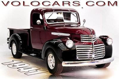 1941  Truck