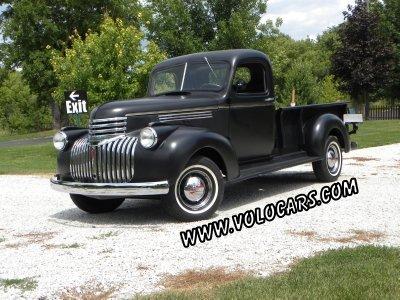 1941 Chevrolet