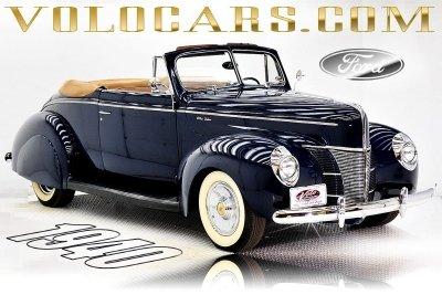 1940 Ford Pre 1950