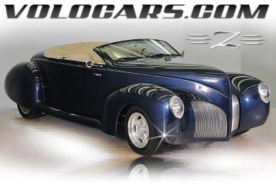 1939 Lincoln