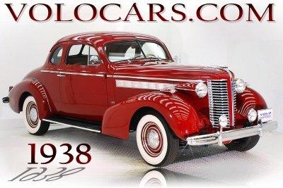 1938 Buick Pre 1950