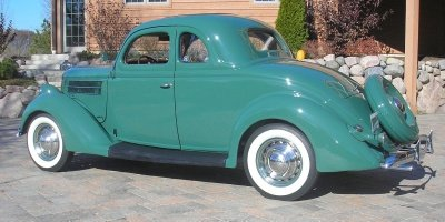 1936 ford pre 1950