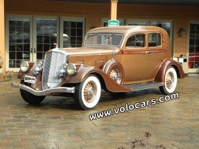 1934 model 840 a