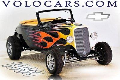 1933 Chevrolet