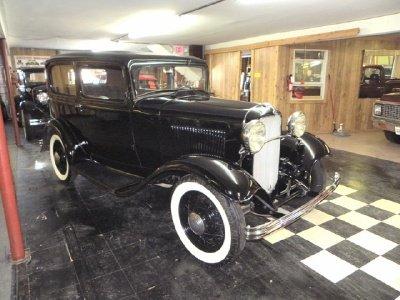 1932 Ford Pre 1950