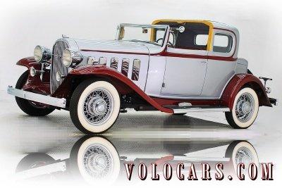 1932 Buick Pre 1950