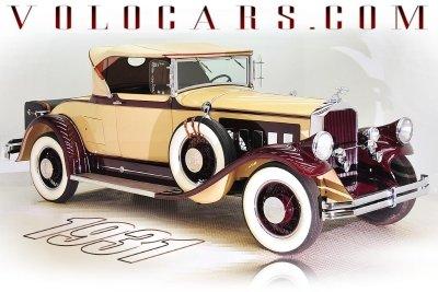 1931  Model 43