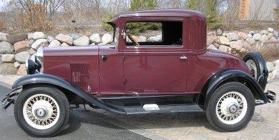 1930 Chevrolet Pre 1950