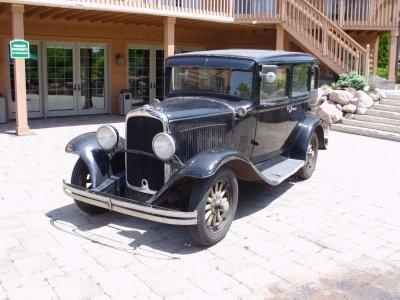 1930 Dodge
