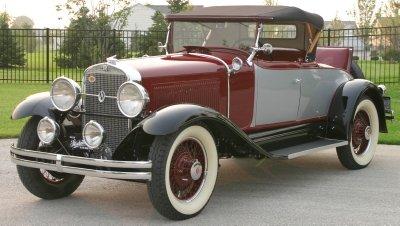 1929 Studebaker FH