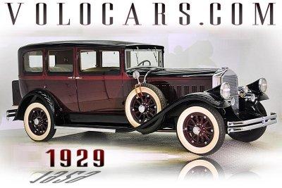1929 model 133