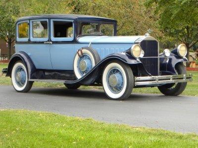 1929  Model 125