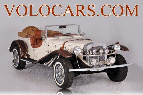 1929 Mercedes-Benz