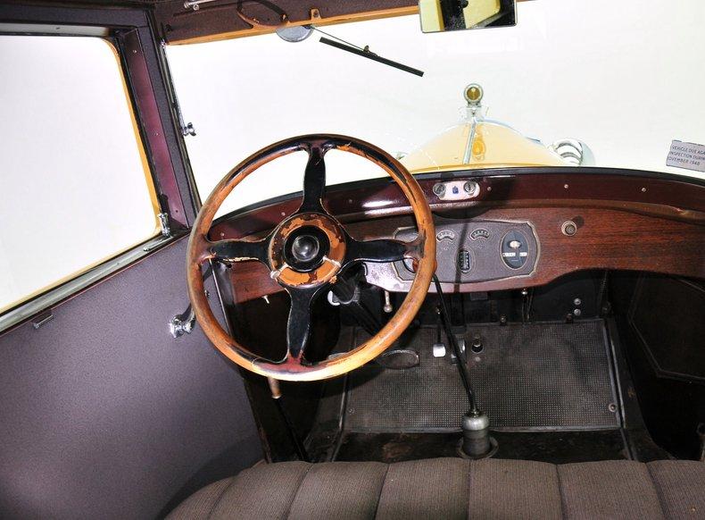 1928 Packard Pre 1950