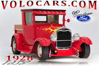 1928 Ford