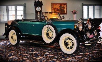1928 Lincoln Pre 1950