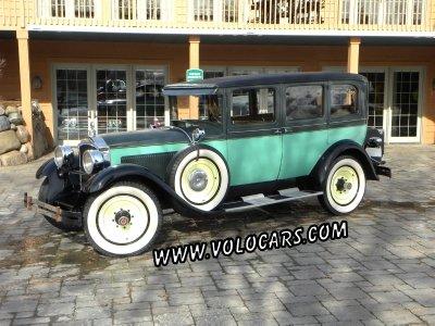1928 Packard