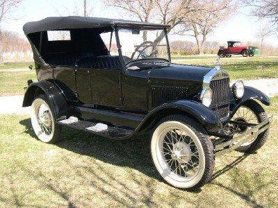 1927 Ford Pre 1950