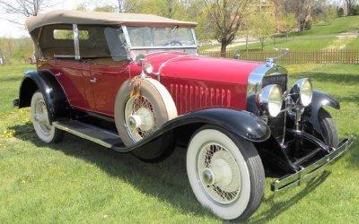1927  Pre 1950