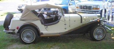 1927 mercedes benz pre 1950