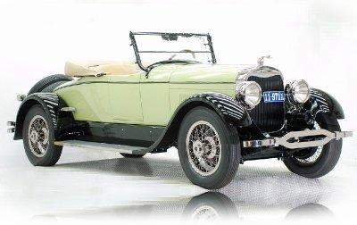 1926 Lincoln