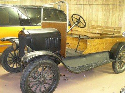 1925 ford pre 1950