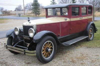 1925 diana pre 1950