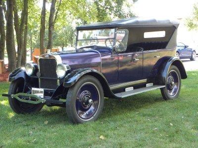 1924 oakland 6 54a