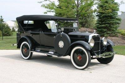 1923 Studebaker EK
