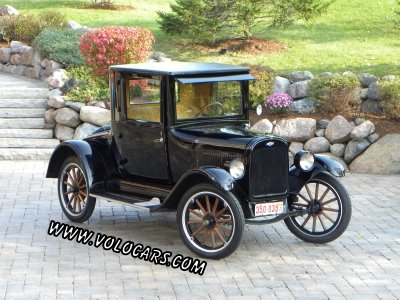 1923 chevrolet
