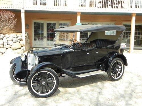 1923 Dodge