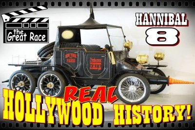 1920 great race hannibal 8