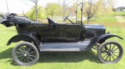 1920 Ford Pre 1950