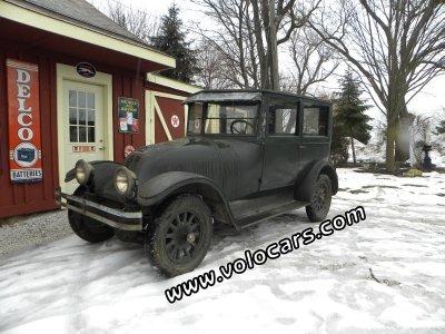1920 franklin series 9 b
