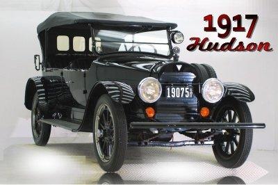 1917 hudson pre 1950