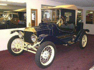 1915 ford pre 1950