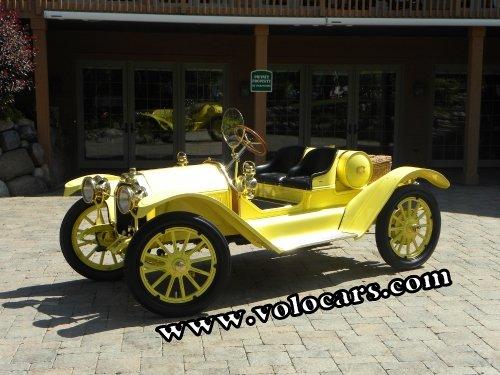 1913 buick