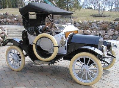 1912 little pre 1950
