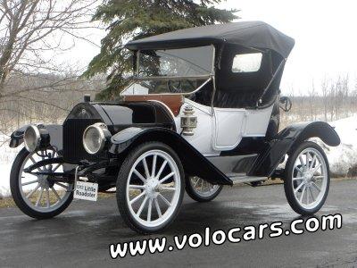 1912 Little