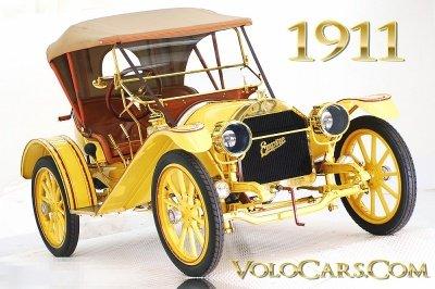 1911 pre 1950