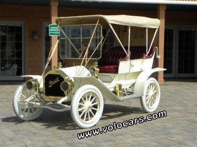 1910 Buick