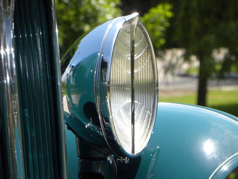 1931 Auburn 8-98A