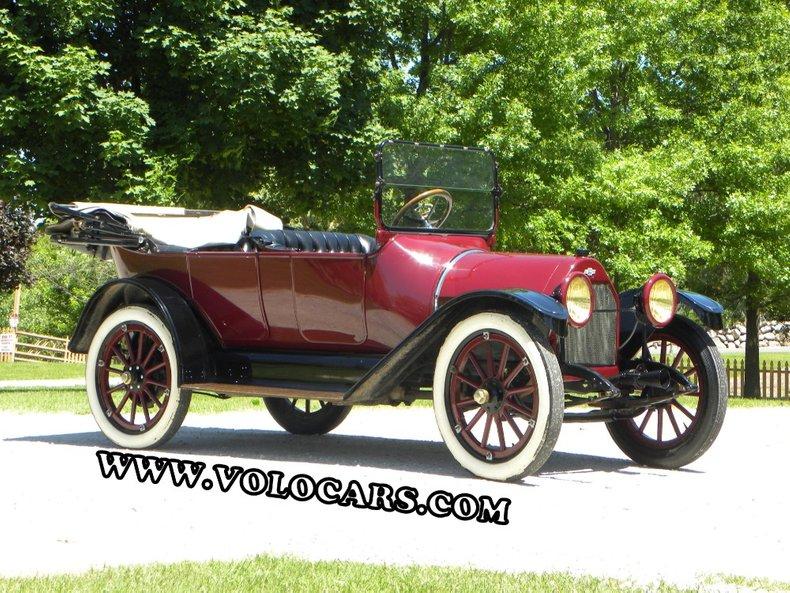 1916 Chevrolet
