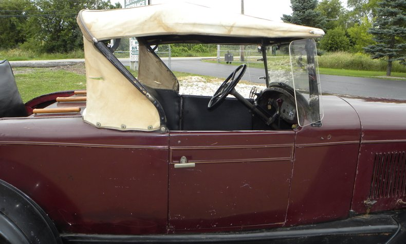 1928 Chrysler 62