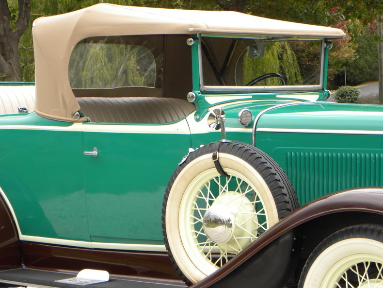 1931 Chevrolet