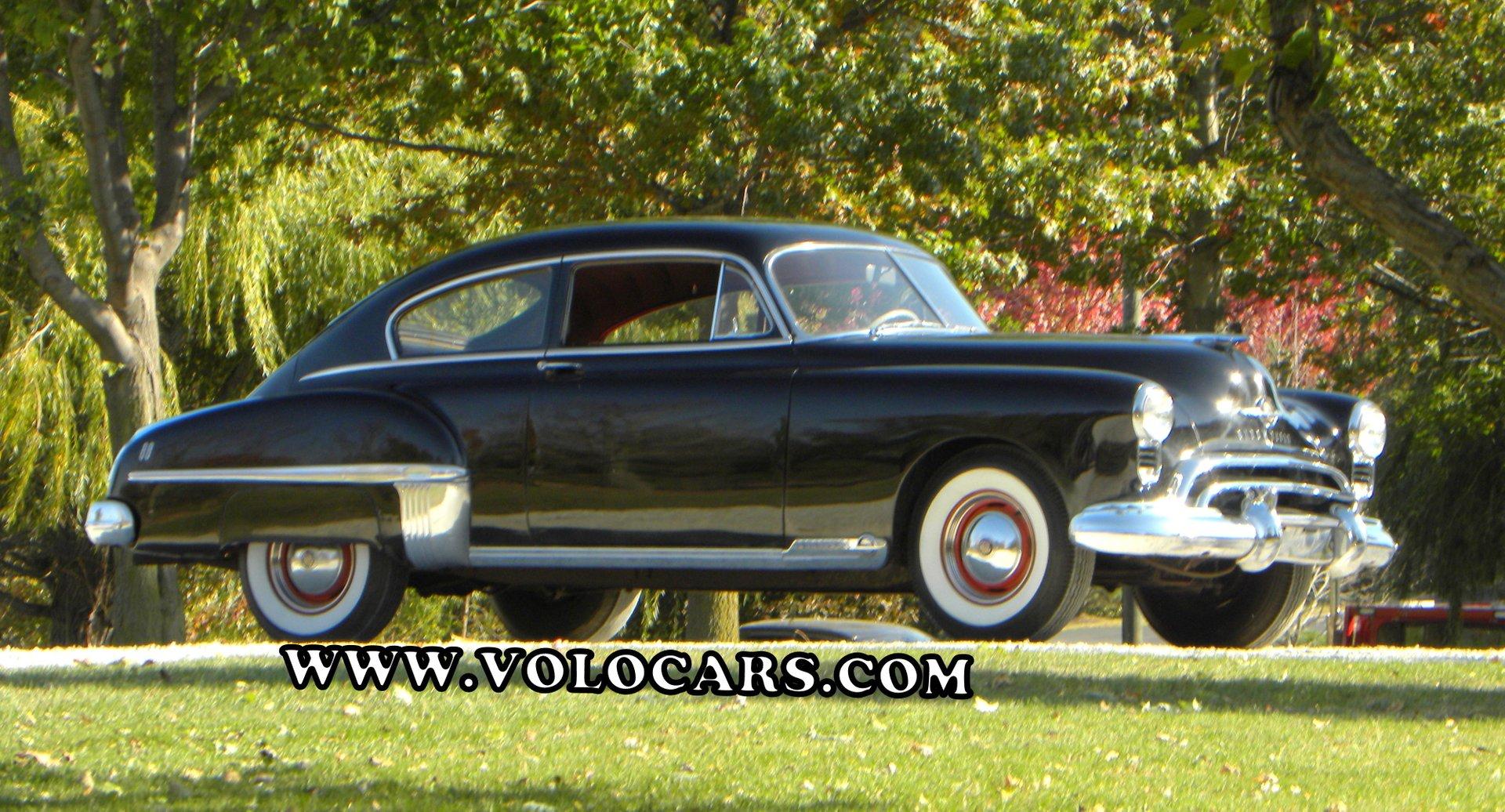 1949 oldsmobile rocket 88 sedanet