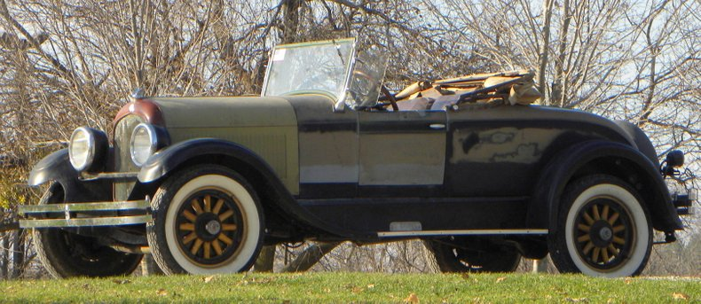 1927 Chrysler