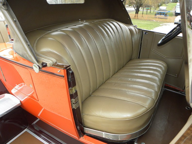 1925 Packard 236