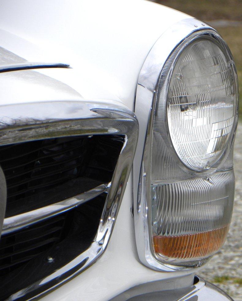 1968 Mercedes-Benz